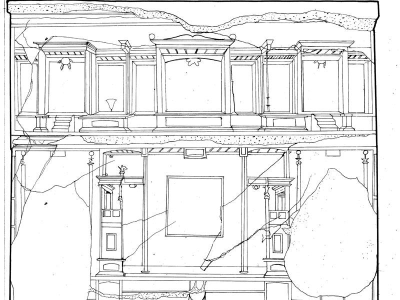 Pompei-Casa-dei-Vetii-prospetto