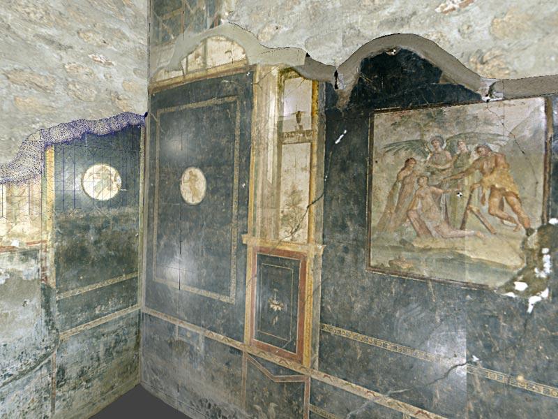 Pompei-Casa-dei-Vettii-elaborazione-grafica