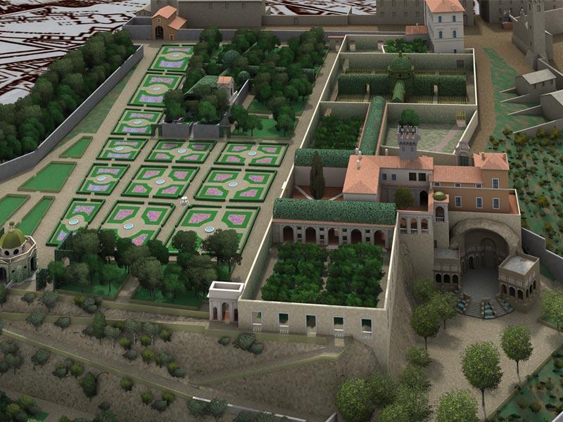 Palazzo-del-Quirinale-vista-3d