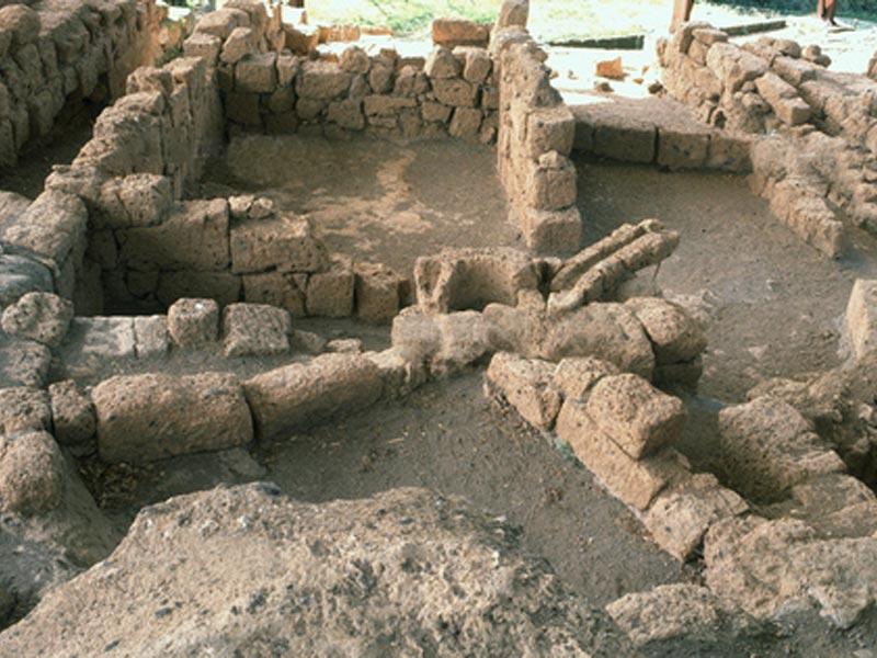 San-Giovenale-scavo