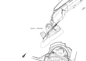 Archeologia rilievo subacqueo Baia di Pozzuoli Studio 3R